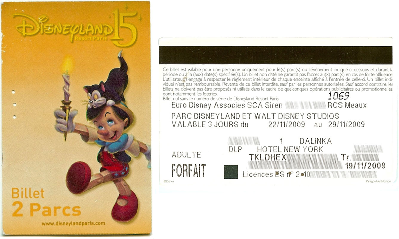 asd 39 s travel photoblog disneyland paris tickets 1999 2009. Black Bedroom Furniture Sets. Home Design Ideas